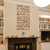 Have Hope Wall Sticker