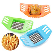 Potato Vertical Cutter Slicer (Random Color)