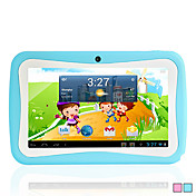 Android 4.1.1 Children Design Tablet 7 Inch Touch Screen(Dual Camera,DDR 3,Wifi,OTG)