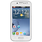 S8190 MT6515 Android 4.1 4.0Inch Capacitive Touchscreen Cell phone(WiFi,FM)