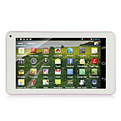 NEW V71 - 7 inch Capacitive Touchscreen Android 4.2 Tablet(Dual Core,Dual Camera,Wifi)