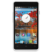WALSUN S2 Android 4.1 Qurd Core CPU Smartphone with 4.0 Inch Touchscreen(Dual SIM,1.2GHz,GPS,3G,WiFi)