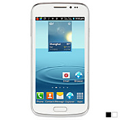 New i9260 4.5 inch Touchscreen Android 4.0(Dual Camera/Dual Sim Cards/FM/WIFi/MP3)