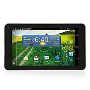 V71 - 7 inch Capacitive Touchscreen Android 4.2 Tablet(Dual Core,Dual Camera,Wifi)