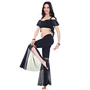 Performance Pretty Dancewear Viscose With Fibre Belly Dance Outfits For Ladies(More Colors)