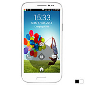 NEWS4 Andorid 2.3 1.0GHz  CPU Smartphone with 5.0 Inch Capacitive Touchscreen (Dual SIM,WiFi,Dual Camera)
