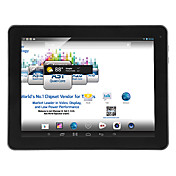 V940A Android 4.1.1 Tablet Quad Core 9.7 Inch Capacitive Touchscreen(Wifi,OTG,HDMI,Dual Camera)