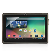 M7LK - Android 4.2 Tablet with 7 Inch Capacitive Touchscreen(Wifi,Camera,Mini)