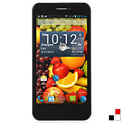 CUBOT GT99 - Android 4.2 Quad Core Cortex A7 4.5