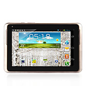 N8000 - 7 inch Capacitive Touchscreen Android 4.1.1 Tablet(Dual Core,2G/3G Phone Function,Wifi,Blueteeth)