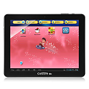 Connect Me Dual System Mofing kids Education Tablet Android 4.1.1 Dual Core 10.1 Inch(HDMI)