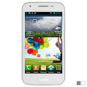 F9192 4.3 Inch Capacitive Touchscreen Android 4.2(Wifi,CPU 1GHz,RAM 512M,ROM 4GB)