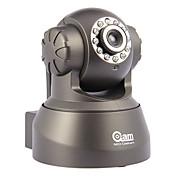 NEO Coolcam Wireless WiFi IP Camera (Dual Audio ,Plug&Play ,Pan/Tilt)