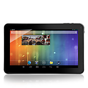 AK1005K - Android 4.1.1 Dual Core Tablet with 10 Inch Touchscreen(Wifi,Dual Camera,Bluetooth)
