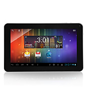 AK996 - Android 4.1.1 Tablet with 9 Inch Touchscreen(Wifi,512 RAM,8G ROM,1GHz)