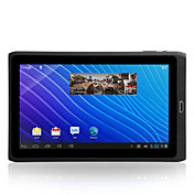 AK101-Android 4.1.1 Dual Core Tablet with 10.1 Inch Touchscreen(Wifi,Bluetooth,Dual Camera)