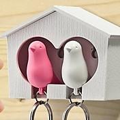Sparrow Key Holder