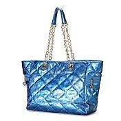 BINGO BOLSO Gorgeous Check Pattern Shoulder Bag