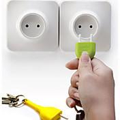 Unplug Keyring