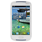 GT9600-5.0 Inch Capacitive Touch Screen Andorid 4.2 Smartphone(Dual SIM,WiFi,Dual Camera,3G)