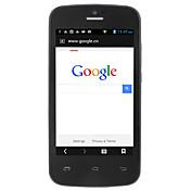 DooGee-Collo DG100 4.0 Inch Android 4.2 Smartphone Dual Core 1.0G Hz