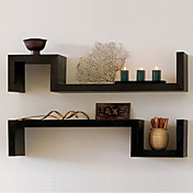 Creative Commodify Shelf Shelves (One Pieces)