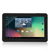 VENSTAR 2050-10.1 Inch Android 4.2 Touch Screen Tablet(Wifi/Dual Camera/3G)