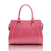 Fashion Candy Color Classic Simple Tote
