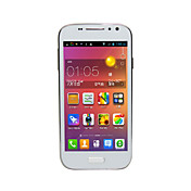 K68(Mini S4)-4.3 Inch Capacitive Touchscreen Dual Core Android 4.2 Smartphone(Dual SIM,Dual Camera,WiFi,3G)