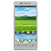A6-Smartphone Android 4.2 Dual Core 4.5 Inch (Dual SIM)