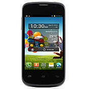 DooGee-DG120 3.5 Inch Capacitive Touchscreen Android 4.2 Smartphone(Dual Core,3G,Wifi,Super Long Standby)