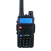Amateur Dual Band 2 Way Radio ZT-V8A+ walkie talkie with LCD display