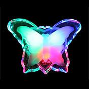 Modern Butterfly Shape Colourful Light Night Light