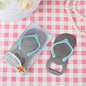 Personalized Flip-Flop Sandal Bottle Opener