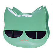 Fashion Korean Women's Handbag CUTE Cat Messenger Shoulder Bag