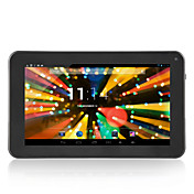 BUDDY7 - 1.3G Android 4.2 Dual Core Tablet with 7