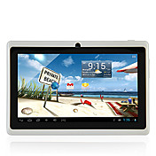 E76 -7'' Inch Android 4.1 Tablet(Wifi/Dual Camera/RAM 512MB/ROM 4G)