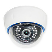 SINOCAM  1.3MP 4mm Onvif P2P IP Dome Camera IP Dome  Camera Support Video Push Optical Zoom In