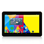 T11S Quad Core-10.1 Inch Android 4.2 Touch Screen Tablet(16GB/1GB,3G,WiFi,Dual Camera,HDMI)