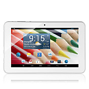 MEIYING - Android 4.2 Dual Core Tablet with 7 Inch Capacitive IPS Touchscreen (4GB/512MB RAM/1.5GHz/3G)