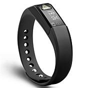 Vidonn X5 IP67 Bluetooth V4.0 Smart Wristband Bracelet with Sports & Sleep Tracking (Black)