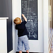Blackboard Wall Stickers, Removable DIY, Environmental Friendly