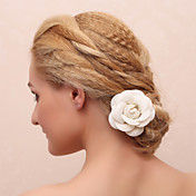 Gorgeous Flower Women'S Wedding Headpieces