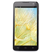 JIAKE  JK-12 Quad Core Android 4.2 WCDMA Bar Phone  5.0