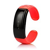 QT19 Bluetooth Bracelet  phone with Vibrating and Calling (Mp3,Anti-lose,Earphone support)
