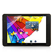 PAD 7 Quad Core - Android 4.2 Tablet with 7.85 Inch IPS Capacitive Touchscreen (8GB/1GB RAM/1.8GHz/3G/Dual Camera Fornt 2.0M After 5.0M)