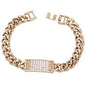Minmin Women's 18K Gold 200mm Long Necklace SL0085