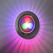 LED Wall Light,  Modern Aluminum Oxidation(Assorted Colors)