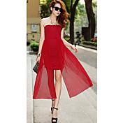 Chijing Sexy Useful Dress