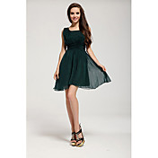 XPSN Ladies Gentle Elegant Dress